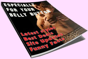 Belly Button Rings Guide eZine